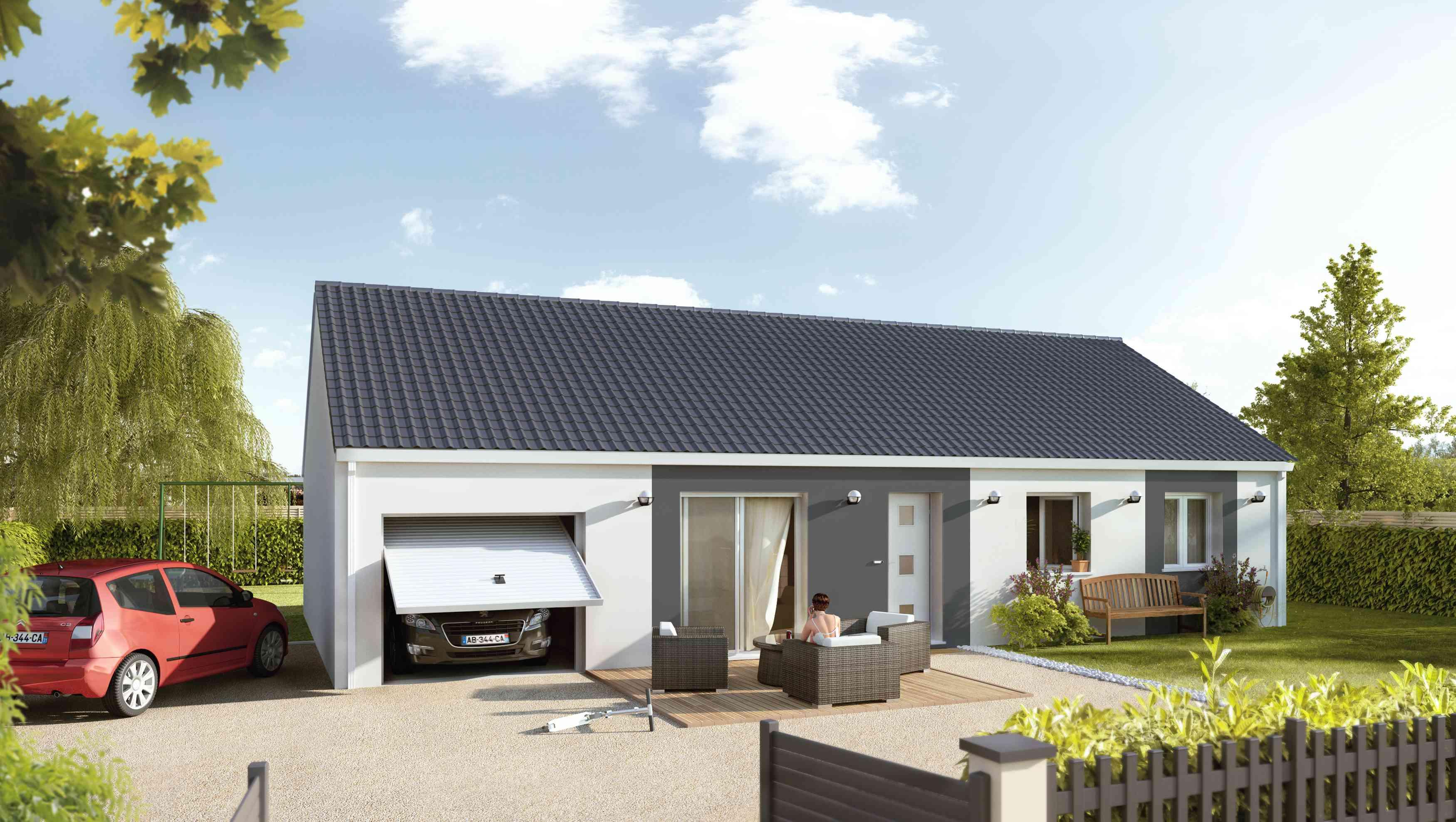maison low cost