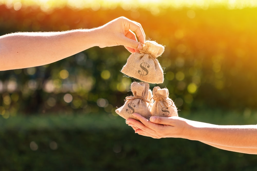 fonctionnement d'un micro crédit